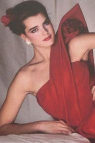 80'ler ve 90'ların Haute Couture kampanyaları