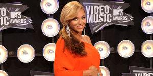 Beyonce'nin yıllar içindeki değişimi