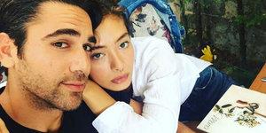 Ünlü çiftlerin Instagram paylaşımları