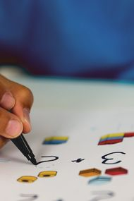 Matematik çocuğa nasıl sevdirilir?
