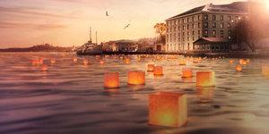 İstanbul'un en iyi 10 Sevgililer Günü mekanı