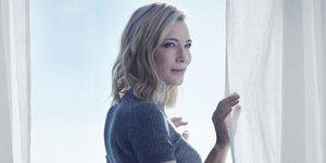 Elf kraliçesi Cate Blanchett