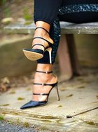 Pinterest'in en seksi 29 ayakkabısı