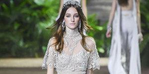 Elie Saab İlkbahar / Yaz 2016 Haute Couture Koleksiyonu