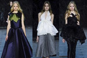 Dice Kayek Haute Couture İlkbahar-Yaz 2016 Koleksiyonu