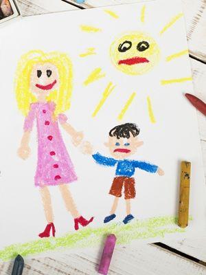 Ebeveynin psikolojisi çocuğun başarısında etkili