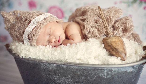 Bebeğiniz soğuk soğuk terliyor mu?