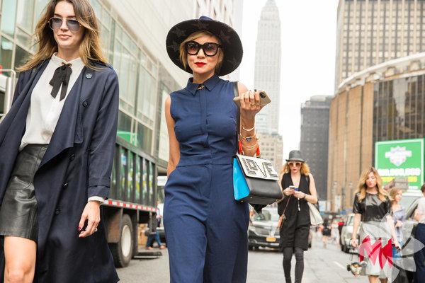 New York Moda Haftası 2016