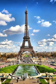 Dünyanın en romantik 25 şehri