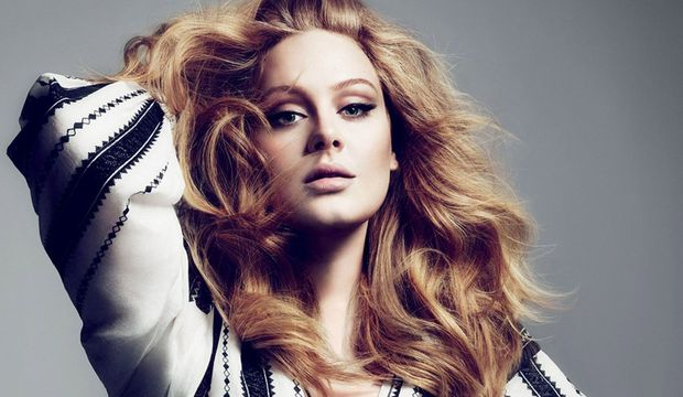 Adele: Önce annelik sonra ben