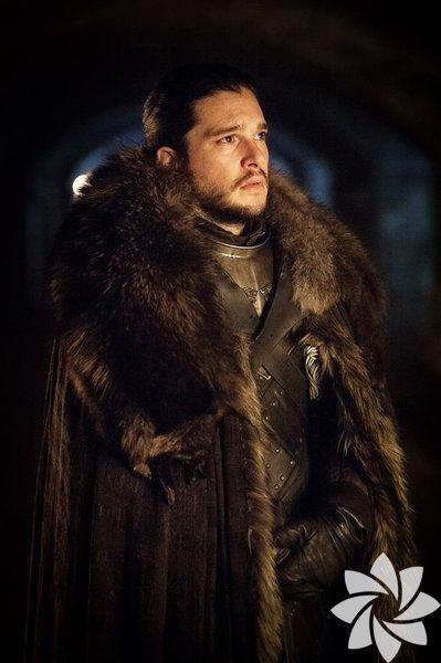 <p>Game of Thrones'un 7. sezonundan ilk fotoğraflar yayınlandı! 16 Temmuz'da başlayacak yeni sezonu dizi hayranları sabırsızlıkla bekliyor.</p> <p><strong>Jon Snow</strong></p>