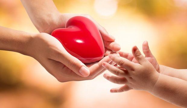 Yenidoğan morarması kalp hastalığı belirtisi