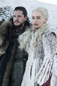 Game Of Thrones 7. sezondan ilk fotoğraflar