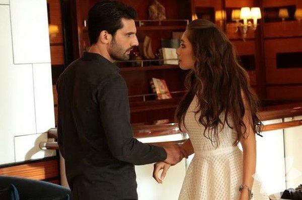 Kara Sevda - Nihan ve Emir