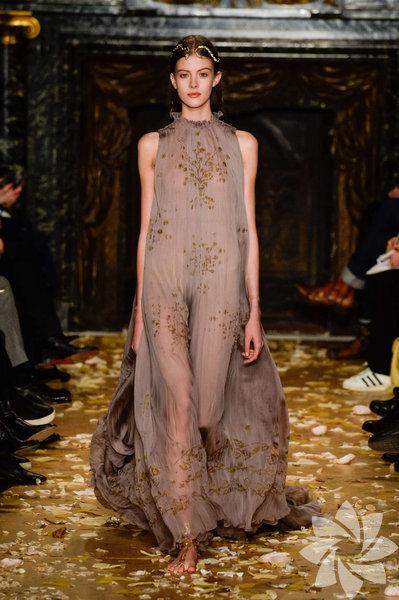 Valentino Haute Couture 2016
