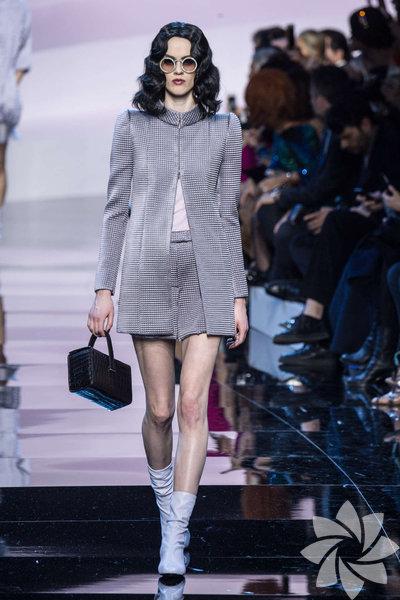 Giorgio Armani Prive Haute Couture 2016