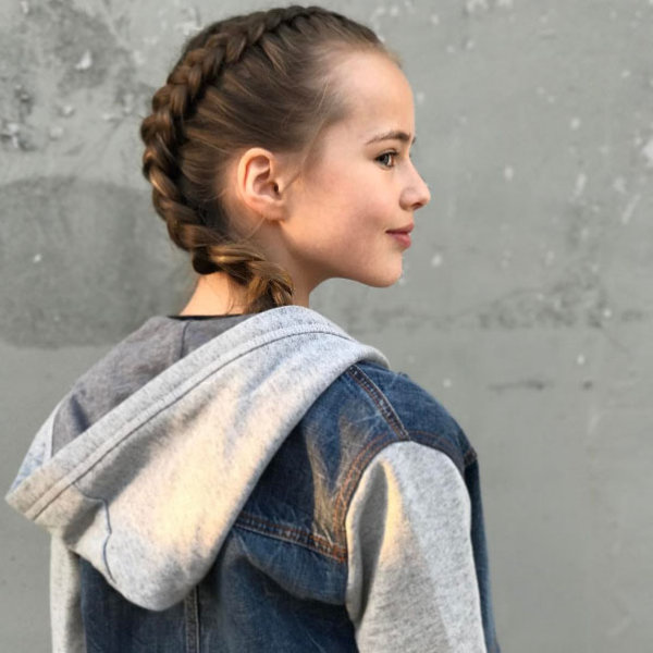 27 Aralık 2005 doğumlu Kristina Pimenova büyüdü, artık 12 yaşında. Onu hepimiz 2 yıl önce dünyanın en güzel kızı olarak tanıdık.
