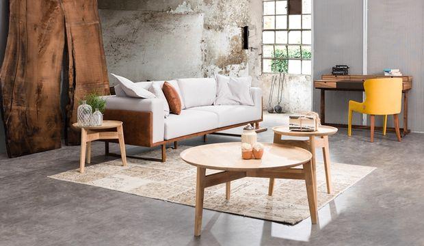 Yeni trend: Loft daireler