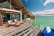 Dünyanın en iyi 50 oteli