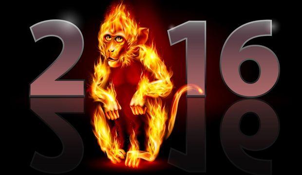 2016 Maymun yılında neler olacak?