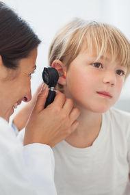 Orta kulak enfeksiyonu kalıcı hasar bırakabilir
