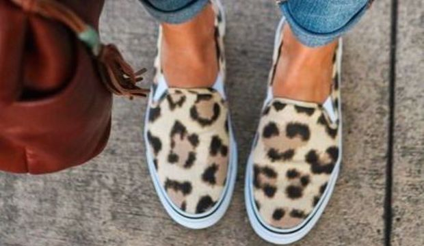 Leopar desen nasıl giyilir?