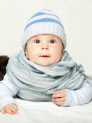 Bebeklerde besin alerjileri