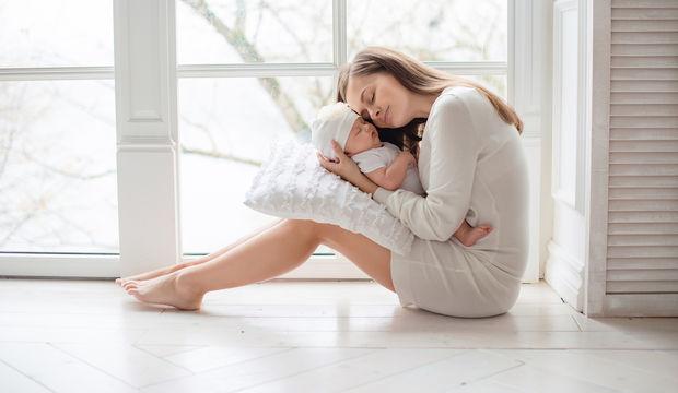 Bebeklikten itibaren kişiye özel yaşam tarzı
