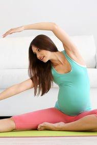 Hamilelikte spor ve egzersiz hakkında her şey
