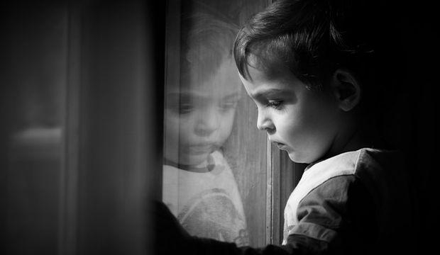 Çocuklar en çok hırsızlıktan yargılanıyor
