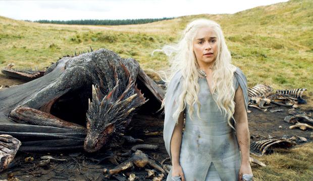 Game Of Thrones 6. sezon fragmanı yayınlandı