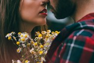 Aşkı yakalayan fotoğrafçı