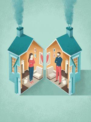 Boşanmanın evlilikle ilgili öğrettiği 14 şey