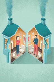 Boşanmanın evlilikle ilgili öğrettiği şeyler var!