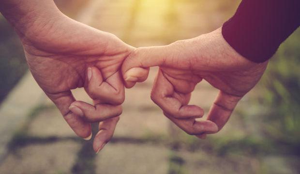 Gerçek mi aşk?