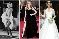 Tüm zamanların en ikonik elbiseleri
