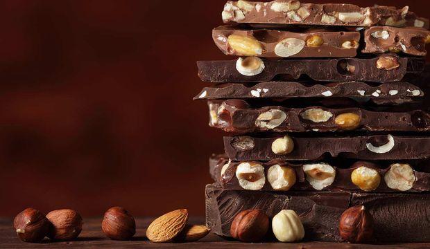 Çikolata yemek beyin fonksiyonlarını geliştiriyor