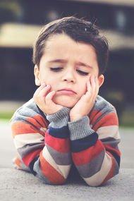 Bırakın çocuklarınız hayal kırıklığını tecrübe etsin