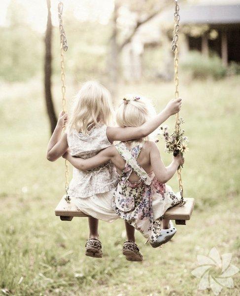 Çocuk olmanın özlenecek yanları