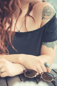 Kalıcı dövme nasıl silinir?