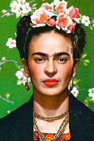Frida Kahlo'nun gardırobu