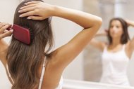 Saçlarınızın dökülme nedenleri bunlar olabilir