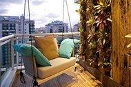 Balkonları nasıl güzelleştirebiliriz?