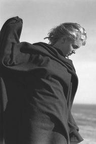 Marilyn Monroe 20 yaşındayken
