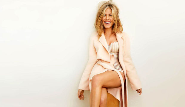 "Jennifer Aniston ""Kahvaltıyı unutma!"""