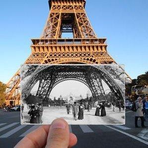 PARİS'TE 1900'LÜ YILLAR