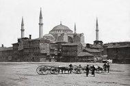 Eski ve yeni İstanbul