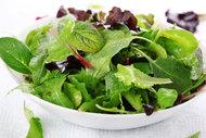 Sağlıklı ve doyurucu diyet salata tarifi