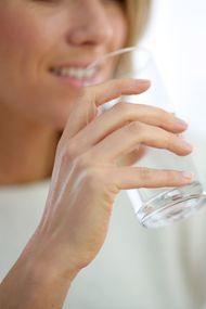 Yeterince su içmediğimizde ne olur?