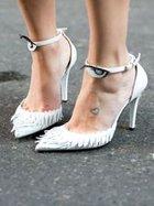 Sezonun en moda ayakkabı trendleri